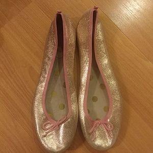 Boden Ballet Flats